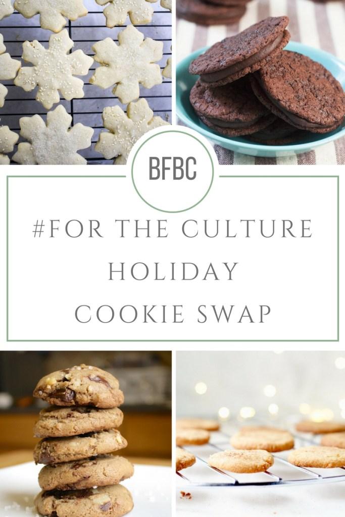 BFBC cookie swap 2017