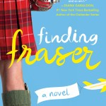 Findingfrasercover