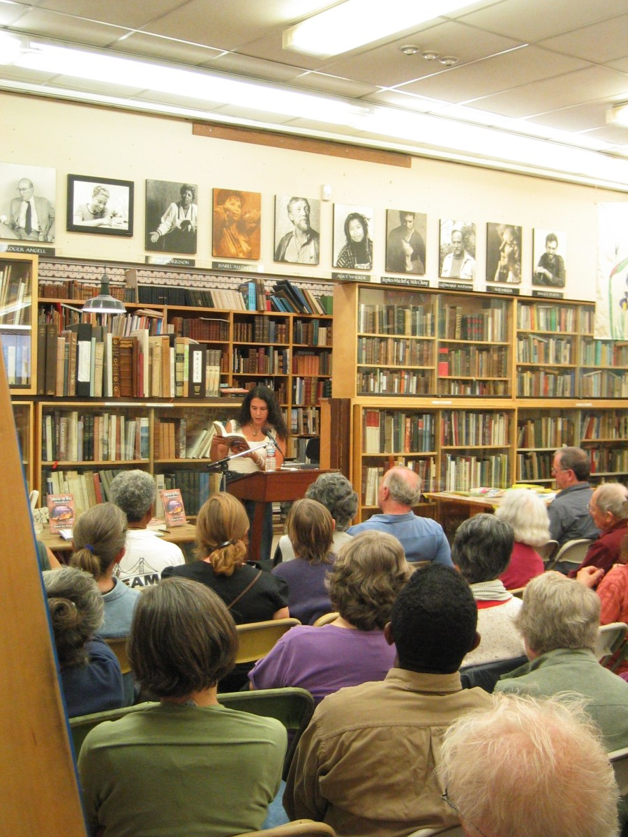 Book Tour Gallery