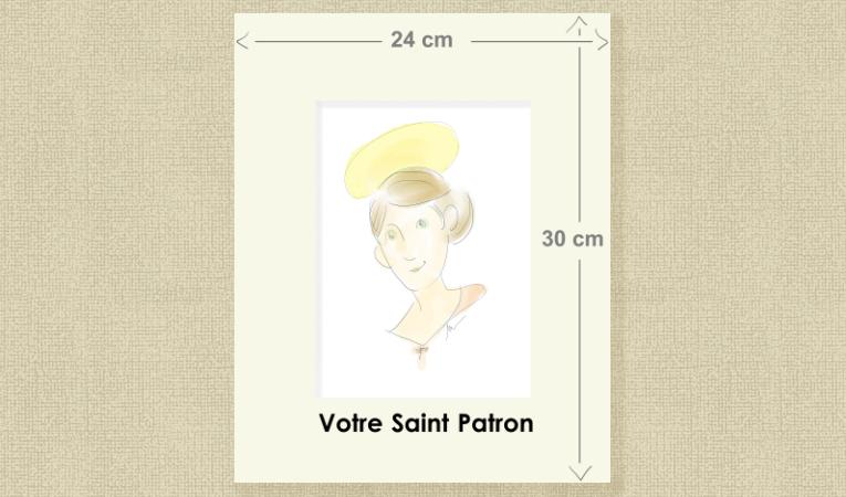 VotreSaintPatron-24x30-horiz