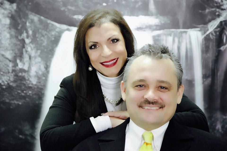 Maria Amato Startseite