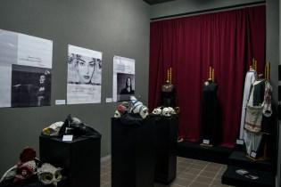 Εκθεσιακός χώρος - Σύλλογος Αποφοίτων Μαρία Κάλλας Μουσικού Σχολείου Καλαμάτας