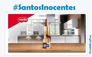 #SantosInocentes: las mejores inocentadas de las marcas