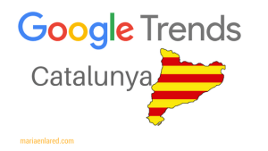 Catalunya interesa: Google Trends habla