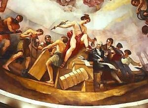 Commerce_in_The_Apotheosis_of_Washington