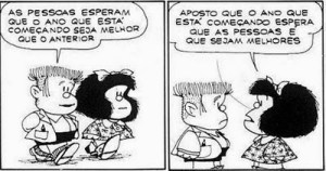 Mafalda-cartoon