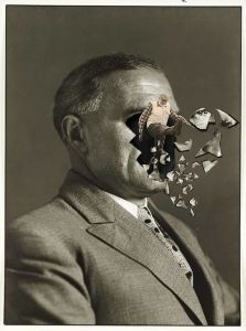 quebrou a cara Franz Falckenhaus facebreaker