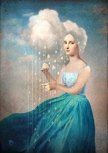 Melody of Rain - Christian Schloe - Reproduçao