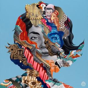 Tristan Eaton - Reprodução