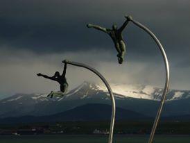 Puerto Natales, Chile - Reprodução