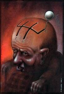 Pawel Kuczynski - Reprodução
