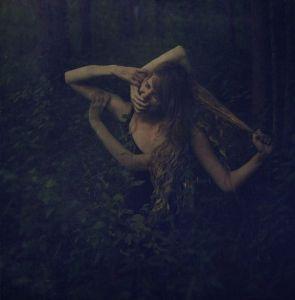 Lissy Elle Larichia - Reprodução
