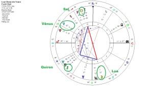 Lua Cheia em touro 2016 - Brasília, 14 de novembro de 2016, 11h52min