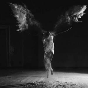 Angel by Wojciech Paliwoda, Musetouch.