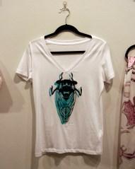 Cicada Shirt
