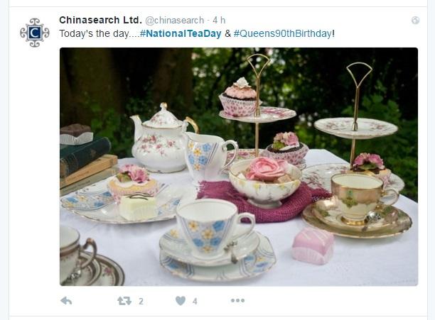 tea china