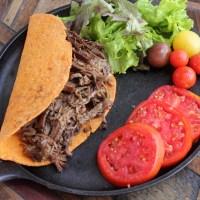 Slow Cooker Moroccan Beef