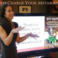 Supercharge Your Metabolism Class
