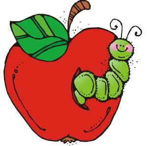 apple20worm