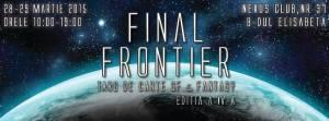 Final Frontier 4