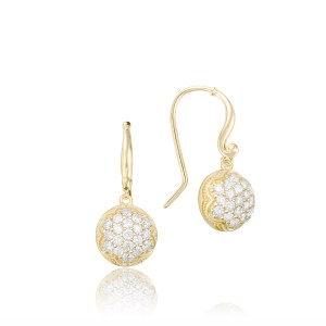 Zeghani Earrings Oakville