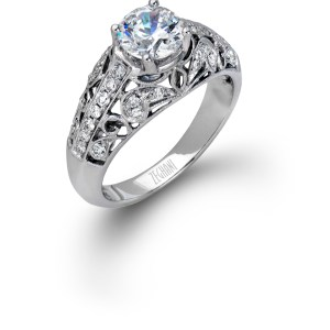 Zeghani Engagement Rings Oakville