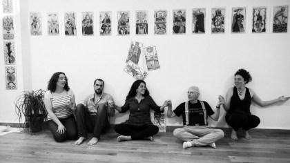 Tarot Marianne Costa Barcelona