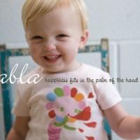 Les ti-tricots de Blabla Kids