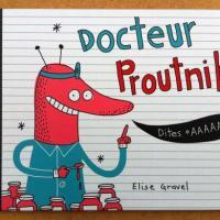 Docteur Proutnik à télécharger et Pamplemousse est ressucité