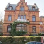 Maisons de Wiesbaden 5
