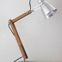 -DIY- Lampe style industriel