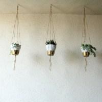 DIY- Pots à fleurs Terra Cotta