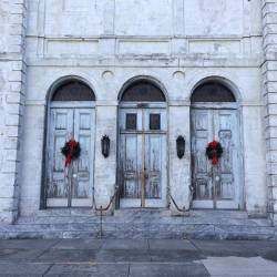 Small Crop Of Marigny Opera House
