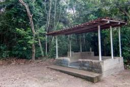 Camping / Churrasqueira