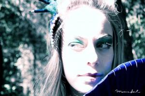 Trash-Alice-in-wonderland-15