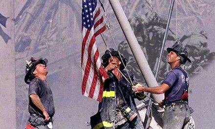 9/11 – 12 Years Later
