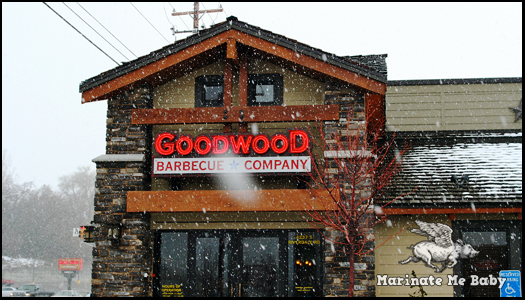 Goodwood BBQ – Ogden, UT