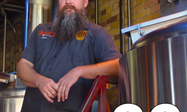 Episode 33 | Squatters Head Brewmaster Jason Stock
