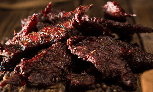 How to make Beef Jerky at Home