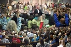 Small Of Faith Life Church Branson