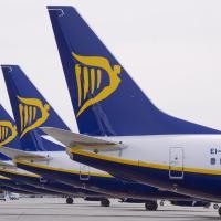 Ryanair Announces Hamburg Base