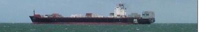 Maersk Doha