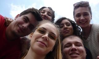 1 mai la Brasov