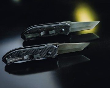 first edge knifes