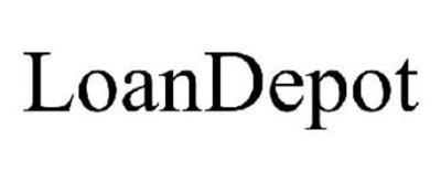 LOANDEPOT Trademark of LOANDEPOT.COM, LLC.. Serial Number: 77730498 :: Trademarkia Trademarks