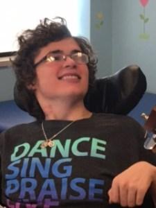 greg dance shirt