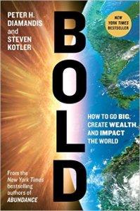 bold book