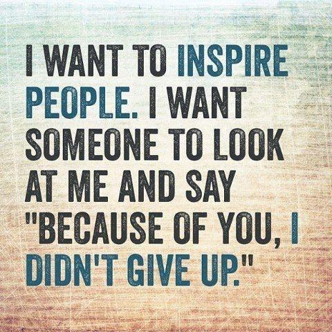 essay people inspire you
