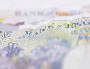 UK GDP grew 0.7 percent in second quarter
