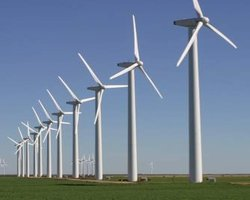 UK wind energy sector generated £1.25 billion for the economy last year